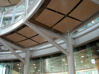 Metal Roof Support Beams Ssef Fun Is In The Details Structural Shapes