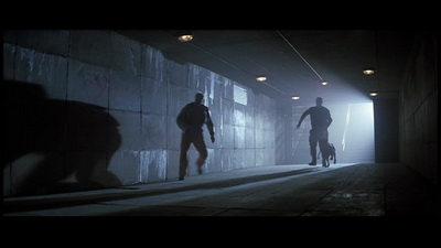 The Wall makes use of a very wide range of lighting types throughout the live action portions of the film. Compare the use of lighting in this film to ... & Architecture and Film 2009: The Wall and Paprika Questions