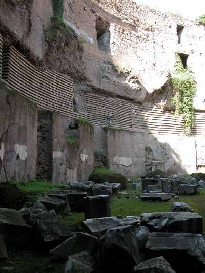 Image Gallery: Tomb of Augustus, Rome
