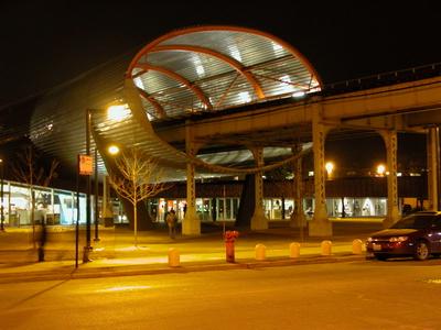 Image Gallery Student Union Building Iit Rem Koolhaas