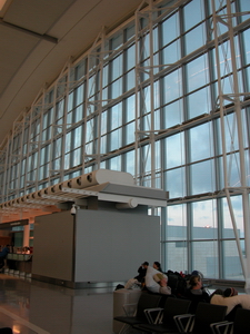Steel Project Image Gallery Pearson International Airport
