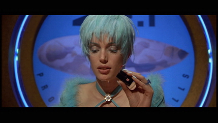 the fifth element analysis