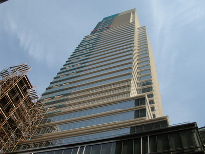 Steel project case study gallery lexington bloomberg for Bloomberg tower one beacon court