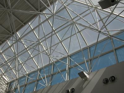 Steel Project Case Study Gallery Baltimore Washington