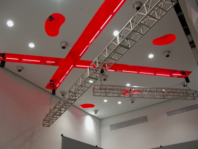 Steel Project Case Study Gallery OCAD Ontario College Of Art And