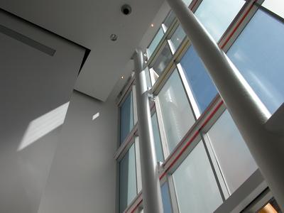 Steel Project Case Study Gallery Ocad Ontario College Of