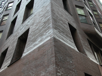 Steel Project Case Study Gallery: The Chicago Skyscraper -- Steel ...