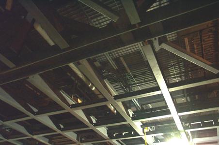 Steel Project Case Study Gallery Tohu Chapiteau Des Arts