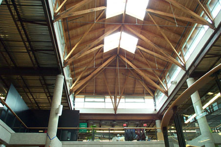 Image gallery mec mountain equipment coop toronto for Clerestory windows cost