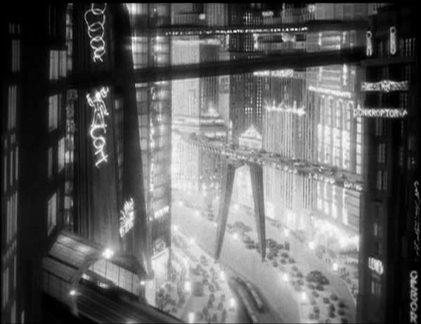 Image result for metropolis film