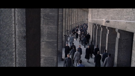 Architecture and Film 2009: Equilibrium Questions