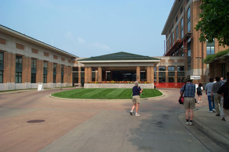 Image Gallery: Columbus Regional Hospital, Robert A  M