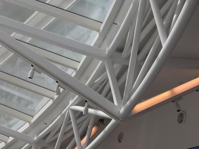 Steel Project Case Study Gallery Lexington Bloomberg