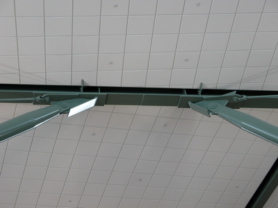 Steel Project Case Study Gallery Edmonton International