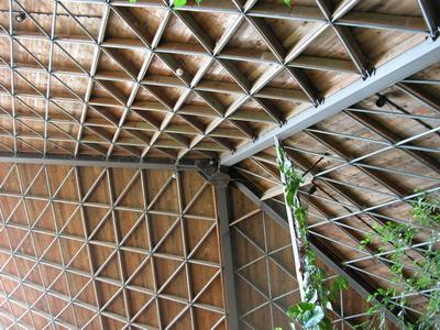 Steel Project Case Study Gallery Metro Toronto Zoo